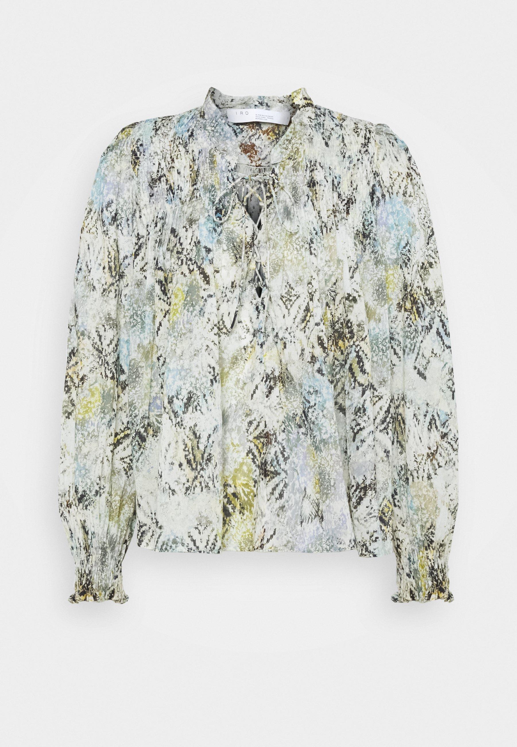 Women CALLI - Long sleeved top