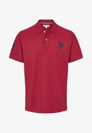 ALFREDO - Piké - jester red