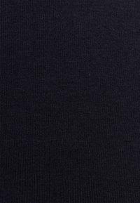 CLOSED - WOMENS - Basic T-shirt - dark night - 2