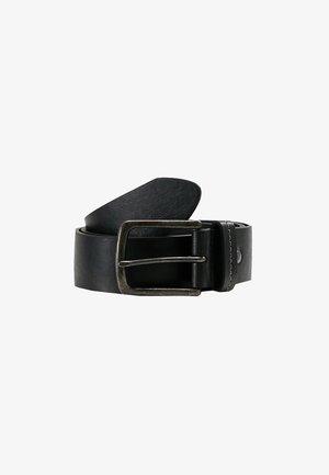 JEANS BELT - Belt - black