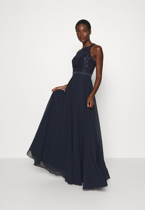 Robe de cocktail - navyblau