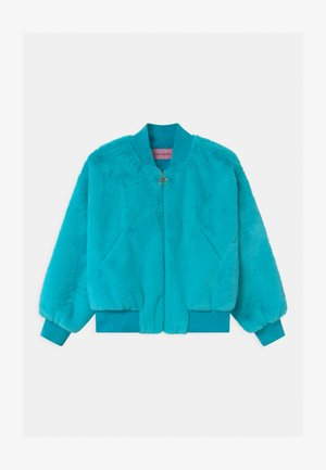 LOGO - Zimní bunda - atlantic