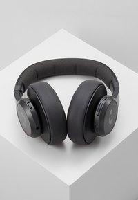Fresh 'n Rebel - CLAM ANC WIRELESS OVER EAR HEADPHONES - Koptelefoon - storm grey - 2