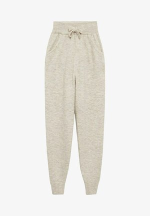 COSY-I - Tracksuit bottoms - grey