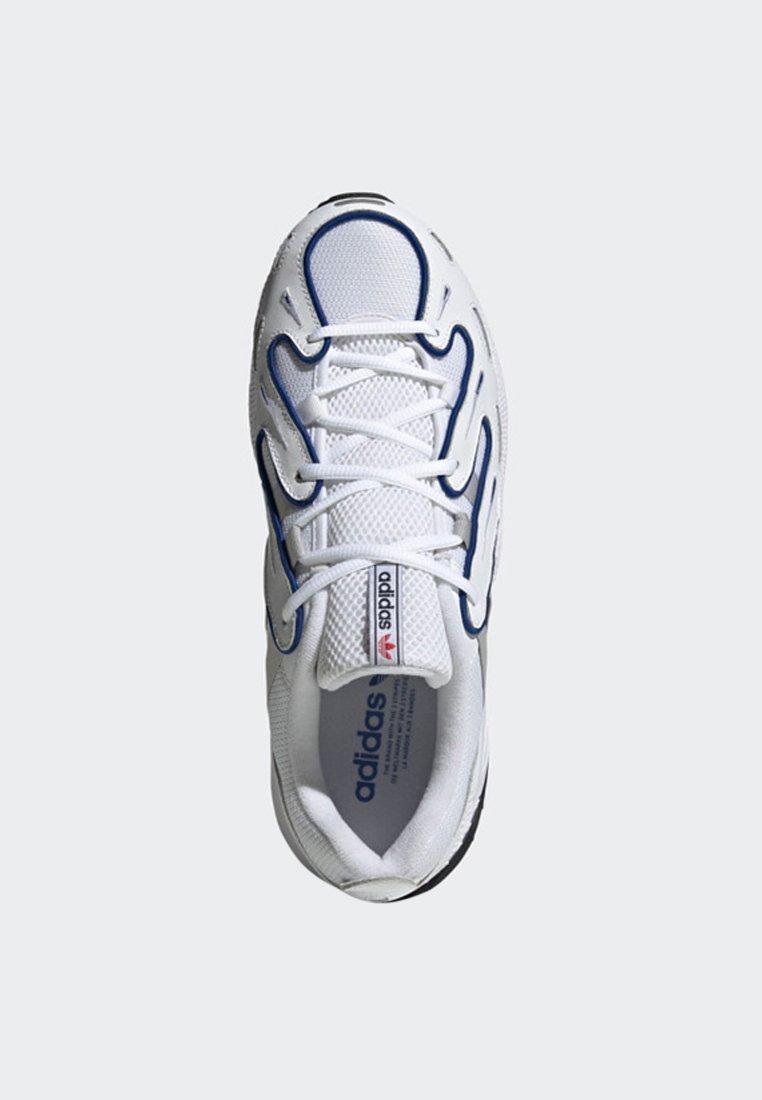 Adidas Originals Eqt Gazelle Shoes - Sneakers White