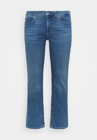 Levi's® Plus - 315 SHAPING BOOT - Jeans bootcut - london pride plus - 3