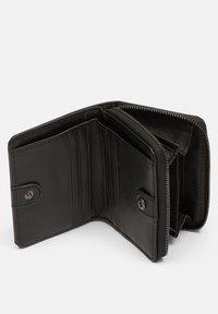 Liebeskind Berlin - CARTER ALEXIS - Wallet - black - 2
