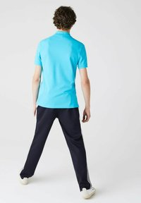 Lacoste - Polo - turquoise - 1