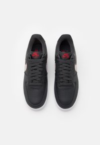 Nike Sportswear - AIR FORCE - Baskets basses - anthracite/silver/university red/white - 3