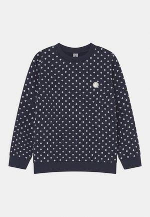 TOALETTA - Sweatshirt - smoking/marshmallow