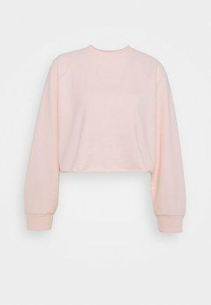 ESTRID - Sweatshirt - pink
