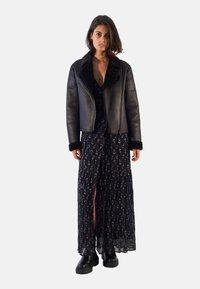 Oakwood - OLGA - Light jacket - black - 1