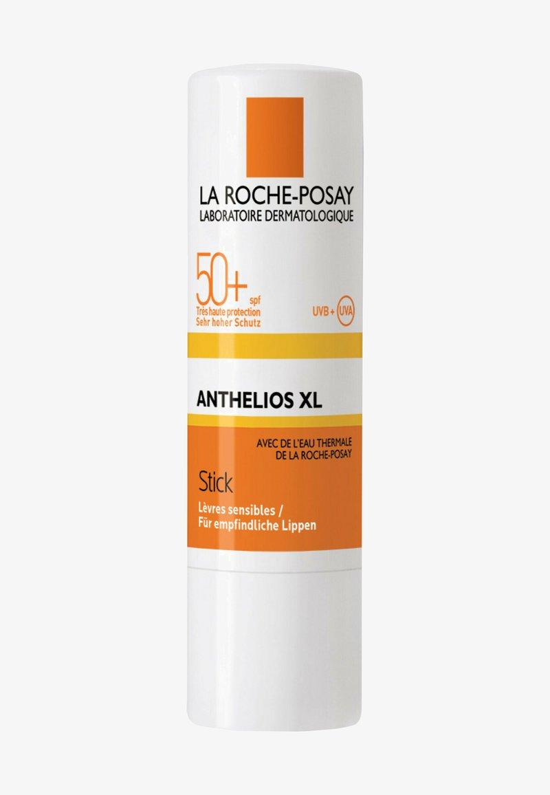 La Roche-Posay - SONNENPFLEGE ANTHELIOS XL LIPPENPFLEGESTIFT LSF 50+, SONNENSCHUT - Sun protection - -