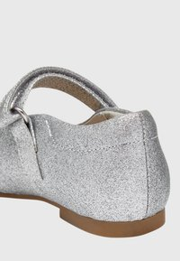 Next - Baby shoes - silver - 3