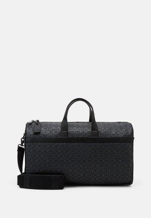DUFFLE BAG - Weekend bag - black
