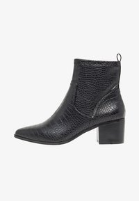 Bianco - Classic ankle boots - black - 1