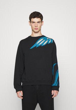 PHOENIX UNISEX - Sweater - black