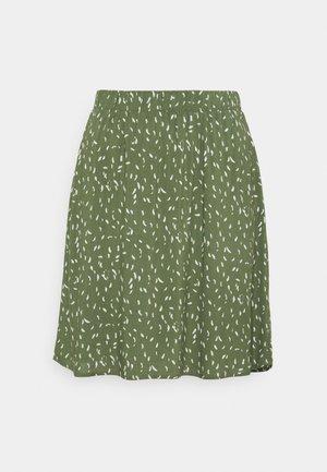 TESSA SHORT - Mini skirt - swap