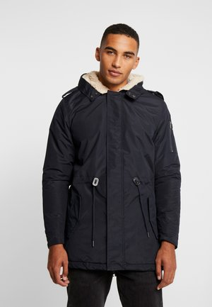 OUTERWEAR - Parka - dark navy blue