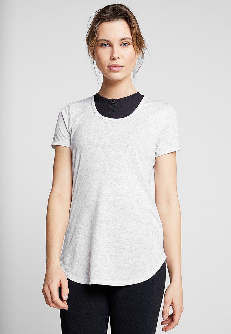 Femme GYM - T-shirt basique