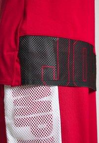 Jordan - 23ALPHA - T-shirt sportiva - red - 5