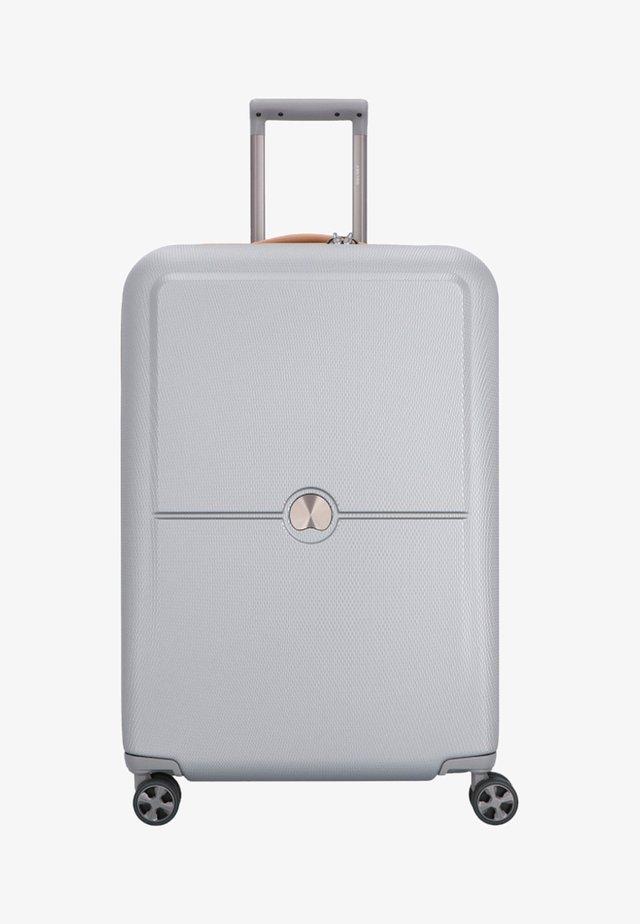 TURENNE PREMIUM - Trolley - silver
