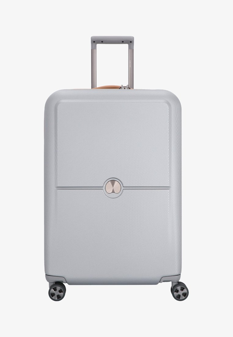 Delsey - TURENNE PREMIUM - Wheeled suitcase - silver