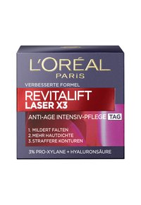 L'Oréal Paris - REVITALIFT LASER X3 TAG 50ML - Face cream - - - 1
