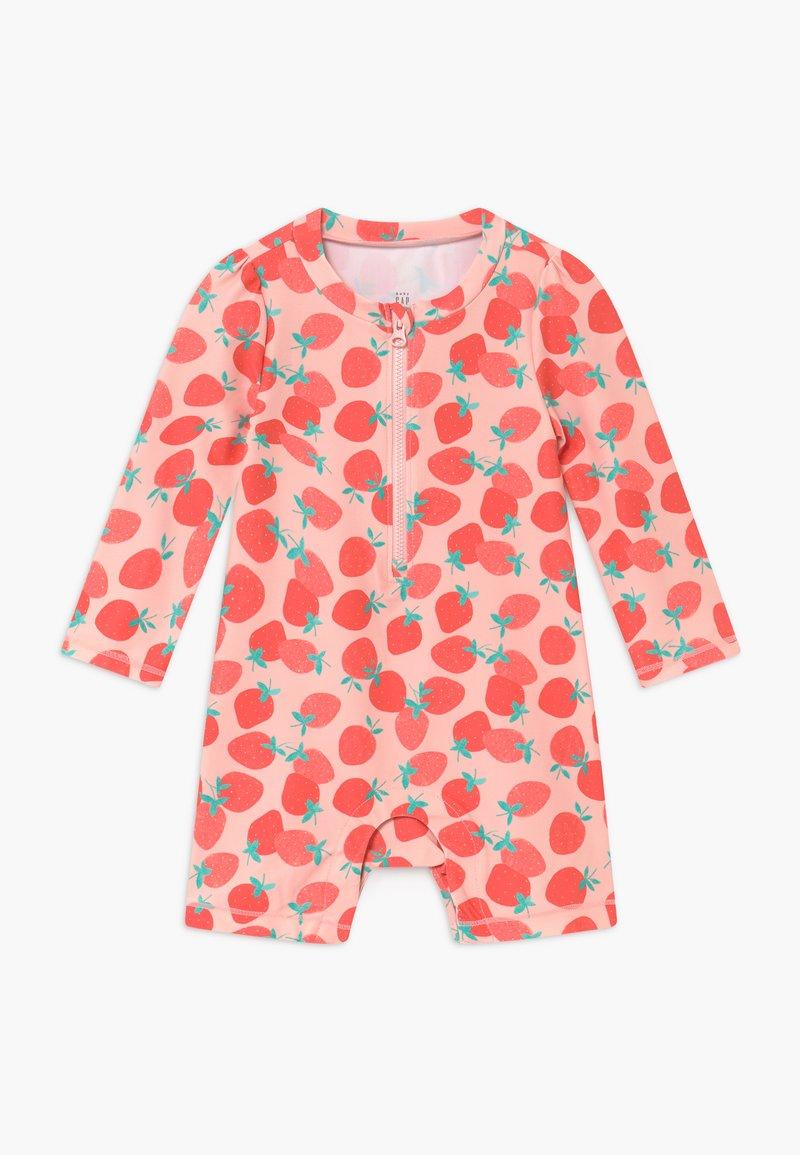 GAP - Plavky - pink blush