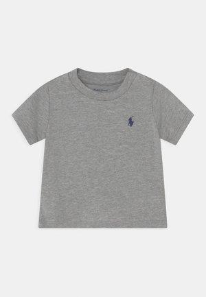 T-shirt basic - andover heather