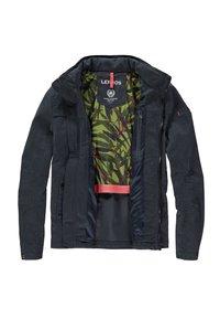 LERROS - Light jacket - navy - 3