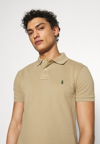 Polo Ralph Lauren - REPRODUCTION - Polotričko - boating khaki - 4