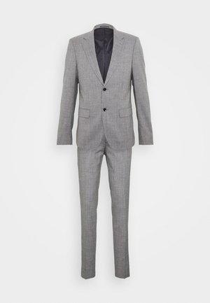JOSTY - Kostym - grey