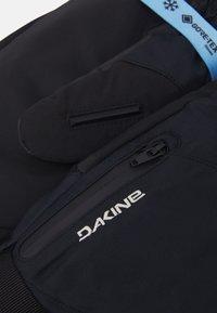 Dakine - SEQUOIA GORE-TEXMITT 2-IN-1 - Mittens - black - 2