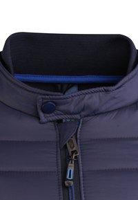 Gabbiano - Light jacket - navy - 3