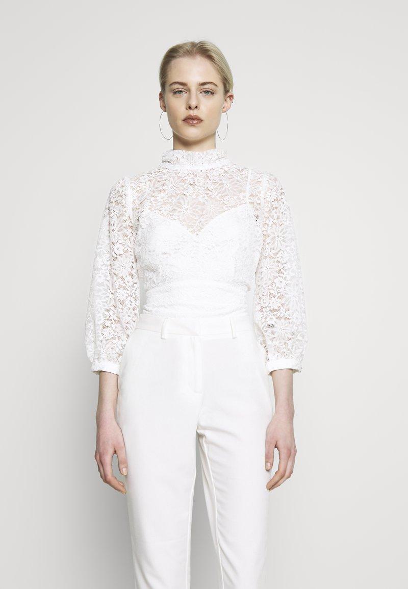 Forever New - BLOUSE - Blouse - white