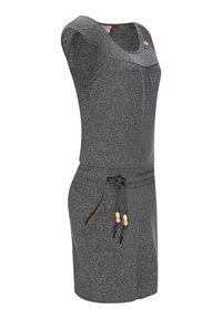 Ragwear - Day dress - grau - 1