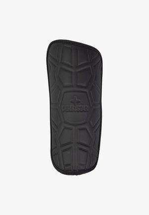 Shin pads - schwarz