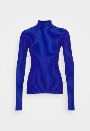 EBO - Pullover - blue