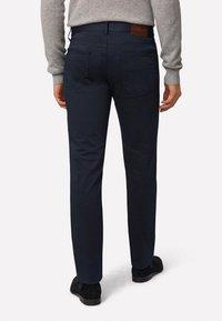 J.LINDEBERG - JAY - Slim fit jeans - navy - 1