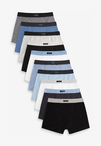 10 PACK  - Pants - multi-coloured