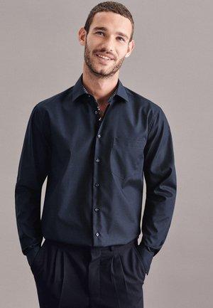 REGULAR - Koszula biznesowa - blau