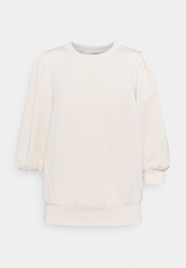 SLFTENNY - Sweater - birch