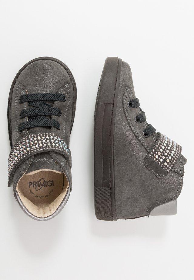 Stivaletti - grey