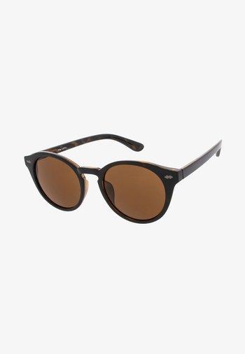 JAQUIM - Sunglasses - black