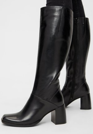 HOHE  BIADAY - Boots - black