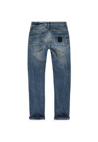 Vingino - DIEGO - Slim fit jeans - blue vintage - 3