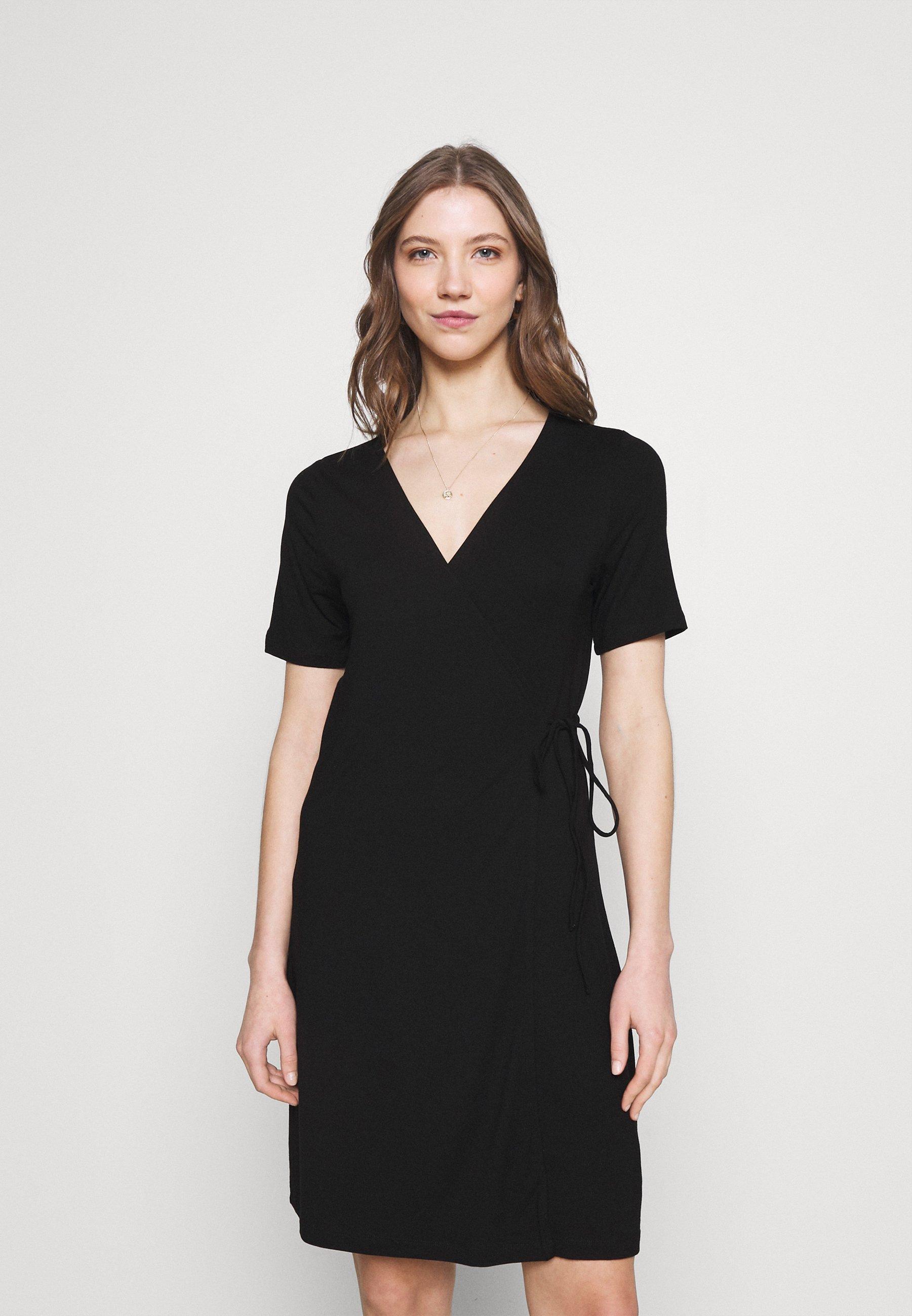 Women VMKATE SHORT DRESS - Jersey dress