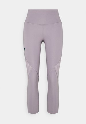 RUSH CROP - Trikoot - slate purple