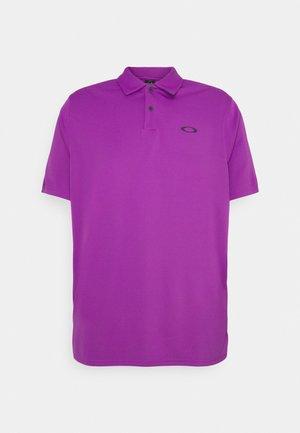 ICON PROTECT - Koszulka polo - ultra purple